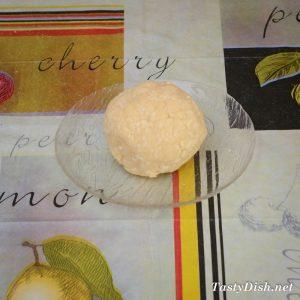 кусное печенье с сыром на скорую руку фото