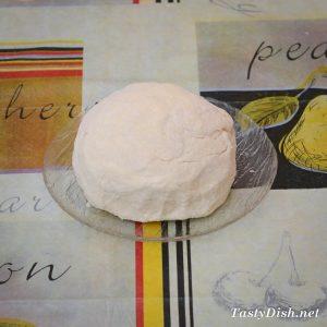 нежное творожное печенье фото