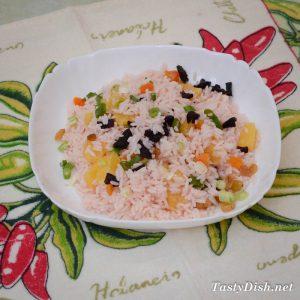 фаршированные перепела рисом в духовке