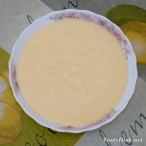 вкусные маффины на молоке