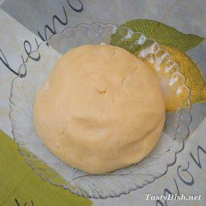 простое печенье рецепт с фото