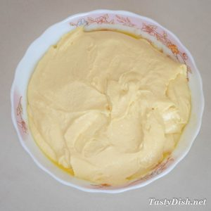 простой кекс с яблоками в духовке рецепт с фото