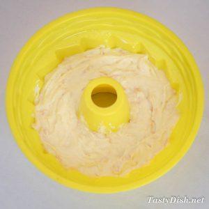 кексы с яблоком в силиконовых формочках рецепт с фото