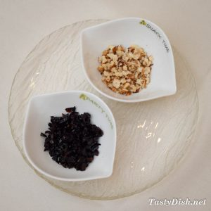 салат куриный с черносливом рецепт с фото