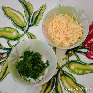 простой салат со свеклой и сыром рецепт с фото