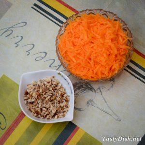 вкусная выпечка из тыквы рецепт с фото
