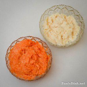 интересная закуска из сельди к праздничному столу рецепт с фото