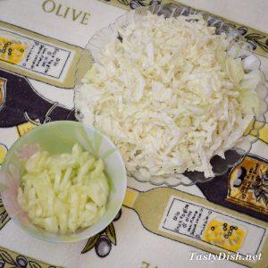 вкусный салат с пекинской капустой и яйцом рецепт с фото пошагово