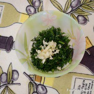 вкусный салат с крабовыми палочками рецепт с фото пошагово