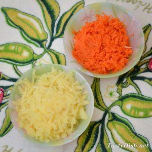 холодные закуски из рыбы рецепт с фото пошагово
