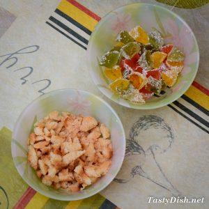 легкий и вкусный десерт без выпечки рецепт с фото пошагово