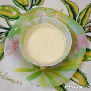 заправка для салат весенний рецепт с фото пошагово