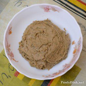 простое печенье с мятой рецепт с фото пошагово