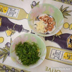 простой салат из куриной печени рецепт с фото пошагово