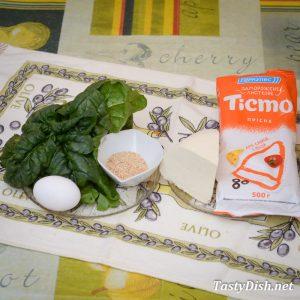 новогодний пирог елочка рецепт с фото пошагово